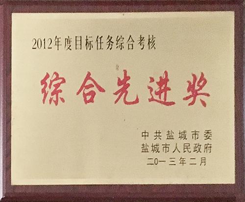 2013年2月目标任务综合考核综合先进奖.JPG