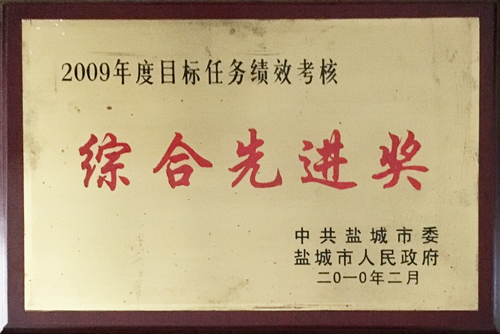 2010年2月目标认为绩效考核综合现金奖.JPG
